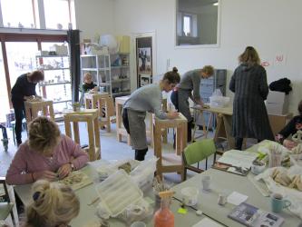 4-daagse zomerworkshops 2021 Atelier Utrecht