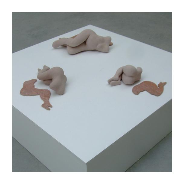 sculpturen Leidsche Rijn