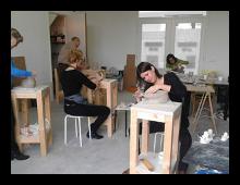 workshops Zomergaart