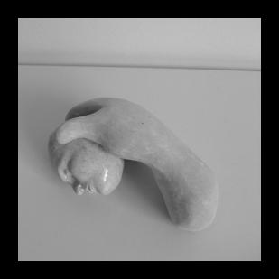 beeld: Hand en hoofd