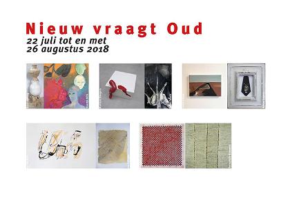 expositie galerie de Ploegh Amersfoort