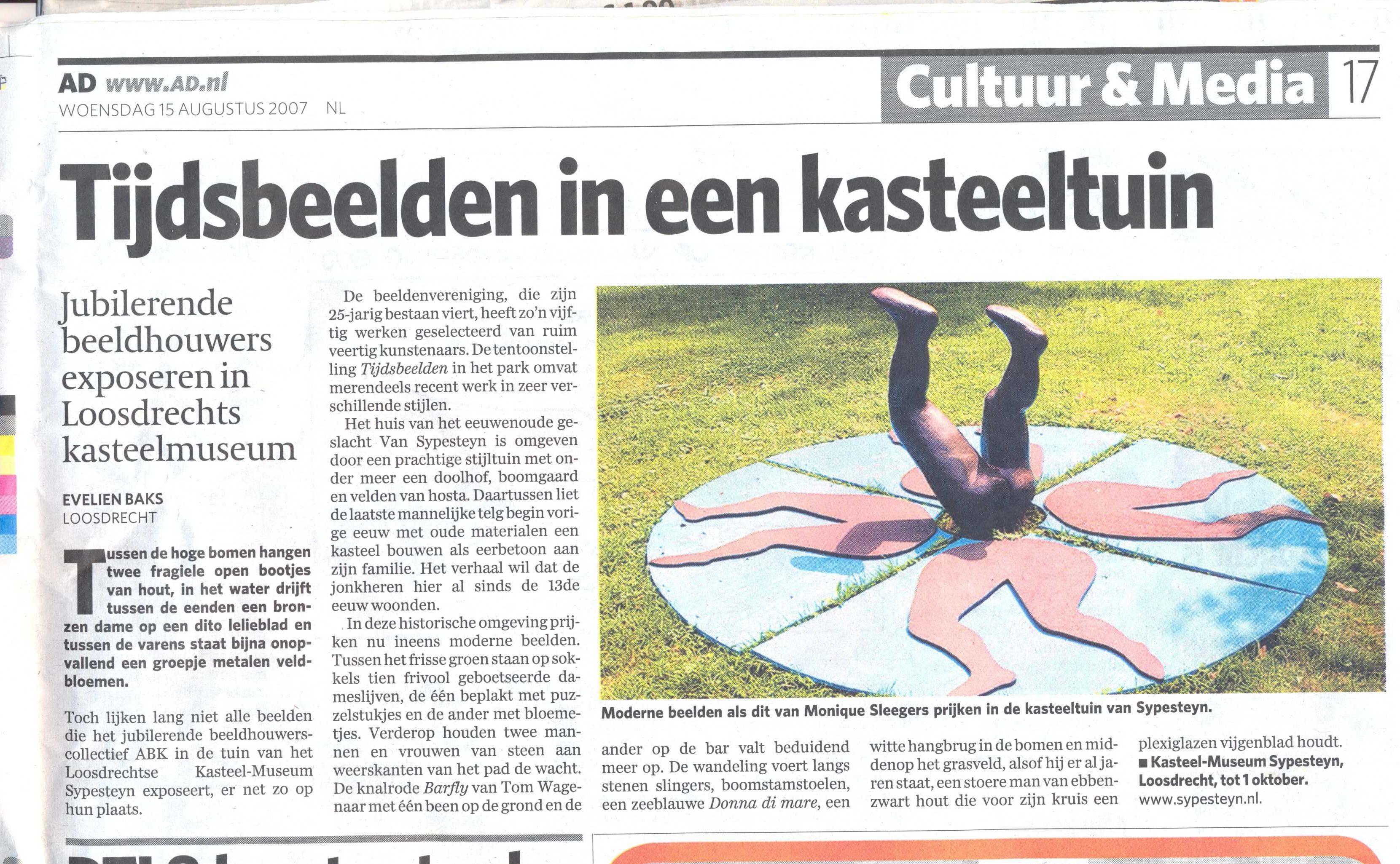 AlgDagblad15aug2007