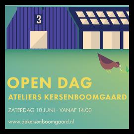 Open Ateliers 10 juni 2017