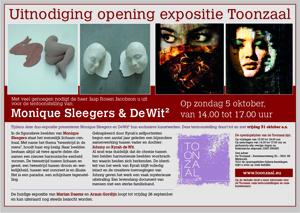 Expositie Toonzaal Mijdrecht