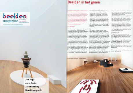 artikel Beelden Magazine