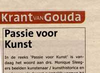 Krant van Gouda