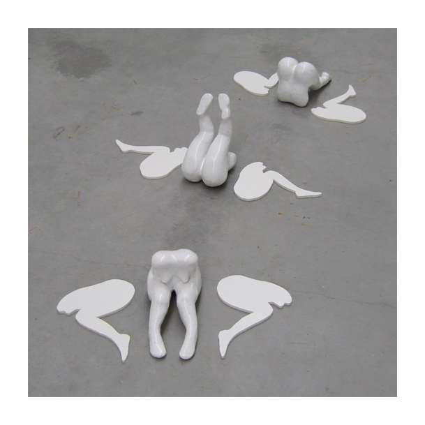 sculpturen kunst Utrecht