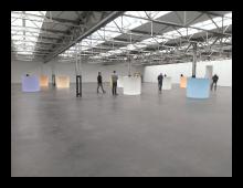 expositie Roni Horn