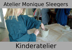 cursus Kinderatelier 2016/17