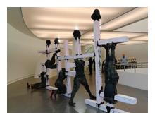 expositie beeldende kunst