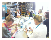 workshop Torso boetseren