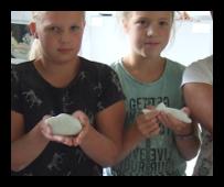 kinderfeestje workshop speksteen