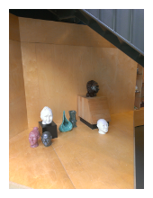 expositie cursisten