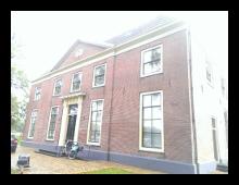 expositie landhuis Kernhem