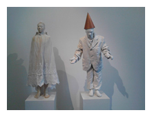 beelden expositie