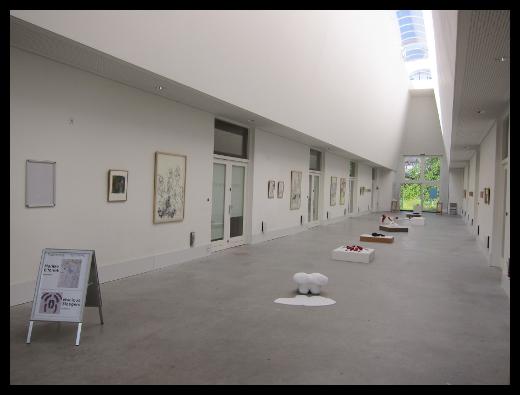 expositie Treffen