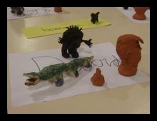workshops boetseren kinderen