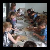 kunstproject scholen